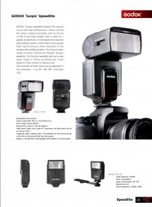 Godox Sunpix SP46 in product catalogue