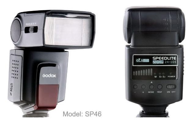 Godox Sunpix SP46