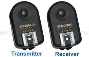 Yongnuo YN-04II