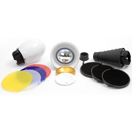 Adorama Flashpoint Q accessories kit
