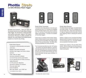 Phottix Strato
