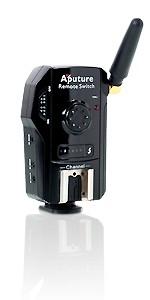Aputure Trigmaster Plus transceiver