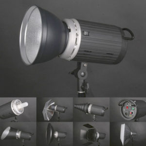 CotswoldPhoto A-series monolights