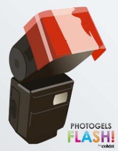 Photogels Flash! by Cokin