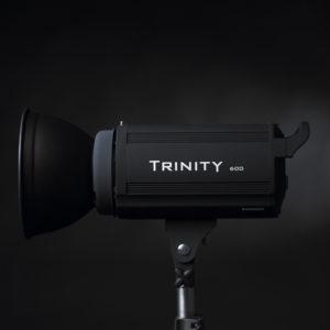 Elemental Trinity 600