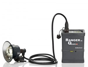 Elinchrom Ranger RX Quadra AS