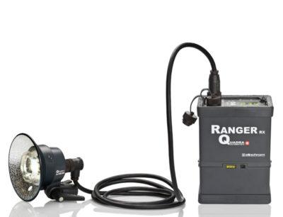 Elinchrom Ranger RX Quadra AS