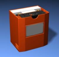 Hobo Lighting Studio Strobe Battery Pack
