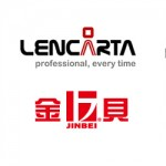 Lencarta Safari and Jinbei RD-600
