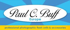 Paul C. Buff Europe
