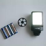 TopTec DV-35 output