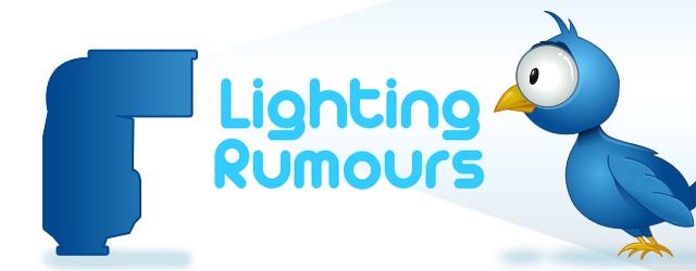 Follow Lighting Rumours on Twitter