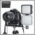 Yongnuo SYD-0808 LED Light