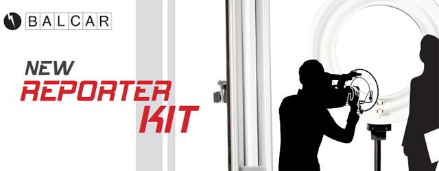Balcar Reporter Kit