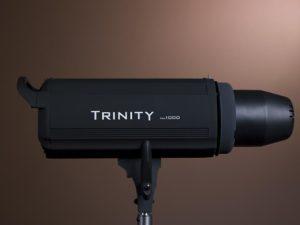 Elemental Trinity 1000Ws