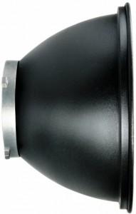 Multiblitz 16cm standard reflector (white)