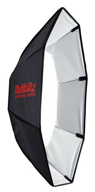 Multiblitz Glambox