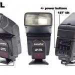 LumoPro LP-TTL concept