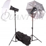 Quantuum SQ-301 lighting kit
