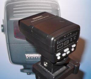 Yongnuo ST-E2 Wireless Speedlite Transmitter