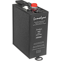 Lumedyne Action Pack P4XX