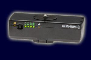 Quantum Turbo Blade