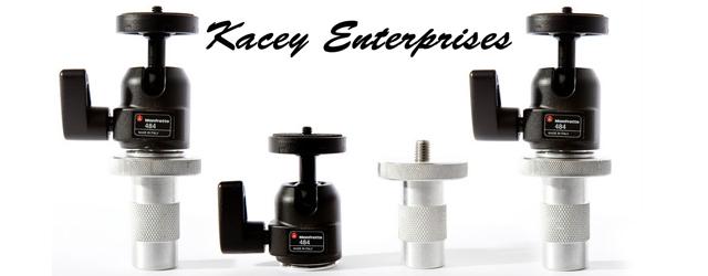 Kacey DSLR Camera Pole Adapter