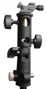 Phottix Varos umbrella adapter