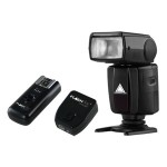Photoflex FlashFire™ & StarFire™ Wireless Flash System