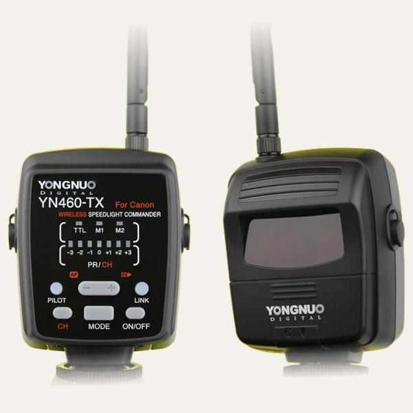 Yongnuo Wireless YN460-TX Commander