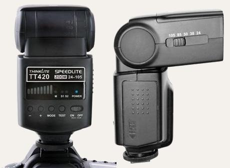 Godox TT520