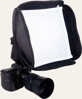 IShoot 23 * 23cm Portable Softbox