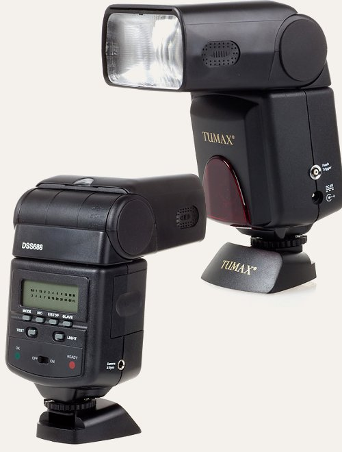 Tumax Digital Studio Slave DSS688
