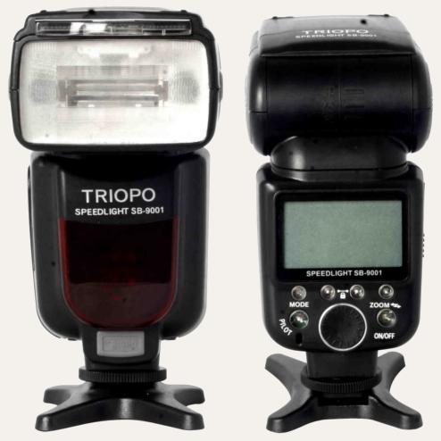 Triopo SB-9001