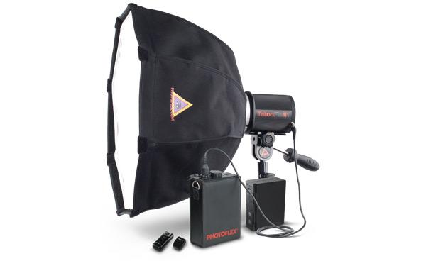 TritonFlash™ kit