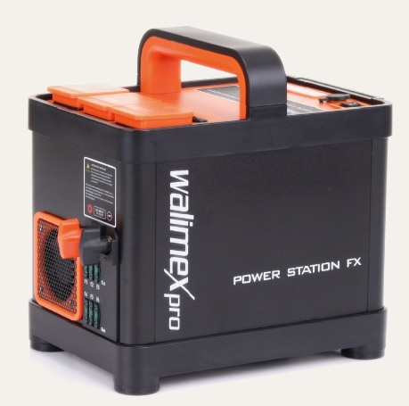 Walimex Pro Power Station FX