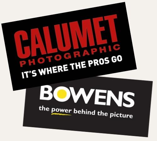 Calumet and Bowens