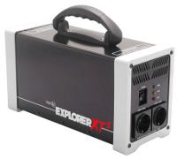 Innovatronix Tronix Explorer XT3