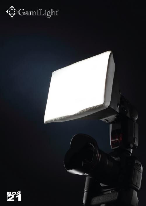 Gami Light Box 21