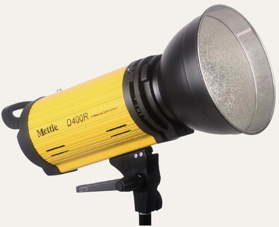 Mettle D400R