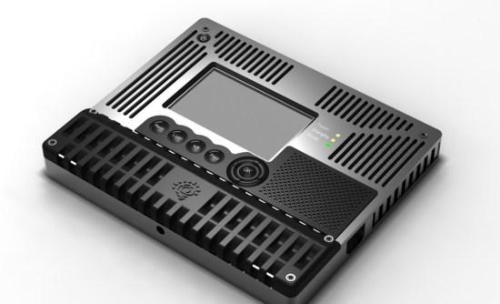 Rift Labs Floyd prototype