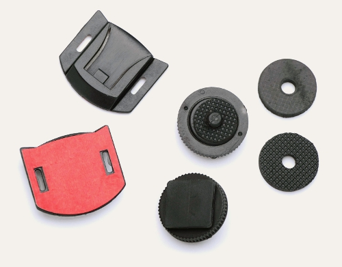 FlashWave III mounting accessories