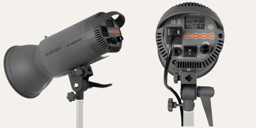 Walimex Pro VC-400H PLUS