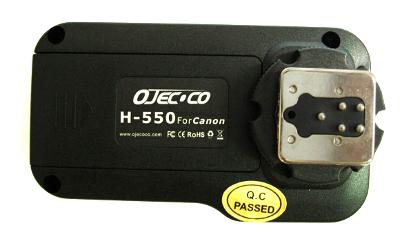Ojecoco H-550 base