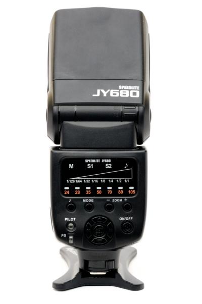 Viltrox JY-680