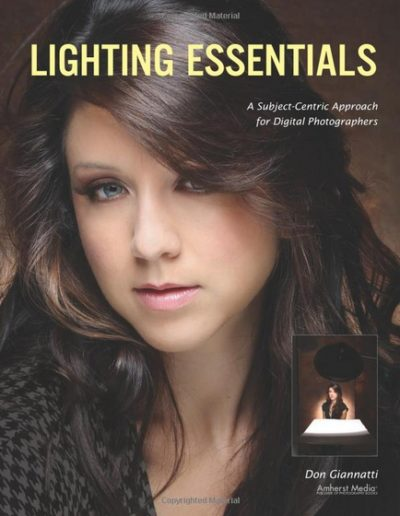 Lighting Essentials by Don Giannatti