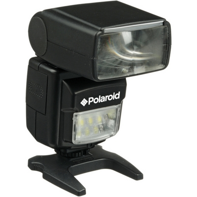 Polaroid Dua Flash PL160