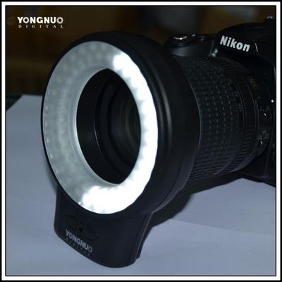 Yongnuo WJ-60 Macro Ring Light