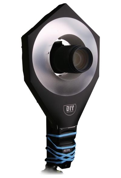 DIY Ring Flash adapter review - Lighting Rumours
