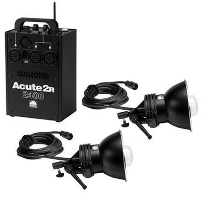 Profoto Acute2R 2400